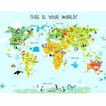 Printable Map Of Asia For Kids   World Wide Maps   Printable Map Of Asia For Kids