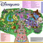 Printable Map Of Disneyland Paris Park Hotels And Surrounding Area Pdf   Printable Map Of Disneyland And California Adventure