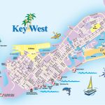 Printable Map Of Key West Florida Streets Hotels Area Attractions Pdf   Printable Map Of Key West