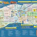 Printable Map Of Manhattan Nyc Detailed City Sights Map Of Manhattan   Map Of Manhattan Nyc Printable