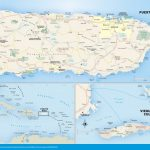 Printable Map Of Puerto Rico Maps Free Travel From Moon Guides - Printable Moon Map