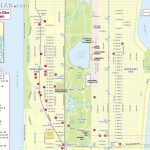Printable Map Of Times Square Nyc And Travel Information | Download   Printable Map Of Times Square