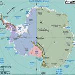 Printable Maps Of Antarctica And Travel Information | Download Free   Printable Map Of Antarctica