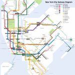 Printable New York City Map   New York City Subway Map Page Below   Printable New York Subway Map