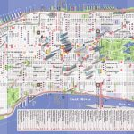 Printable New York Street Map Quick Updated Nyc Maps | Travel Maps   Printable New York Street Map