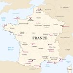 Printable Outline Maps For Kids | Map Of France Outline Blank Map Of   Printable Map Of