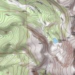 Printable Topo Maps (77+ Images In Collection) Page 2   Printable Topo Maps