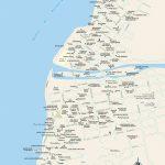 Printable Travel Maps Of Puerto Vallarta | Bucket List Or Anywhere   Puerto Vallarta Maps Printable