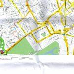 Printing Google Maps   Printable Google Maps