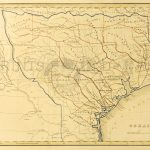 Prints Old & Rare   Texas   Antique Maps & Prints   Old Texas Maps Prints