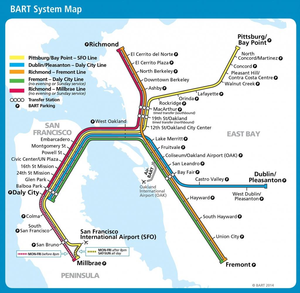 Public Transportation Near San Francisco Airport   San Mateo Marriott - San Bruno California Map