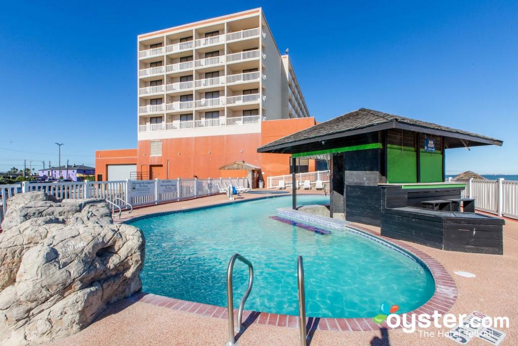 Radisson Hotel Corpus Christi Beach Detailed Review, Photos & Rates - Map Of Hotels In Corpus Christi Texas