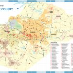 Raleigh, N.c., Maps   Downtown Raleigh Map   Printable Area Maps