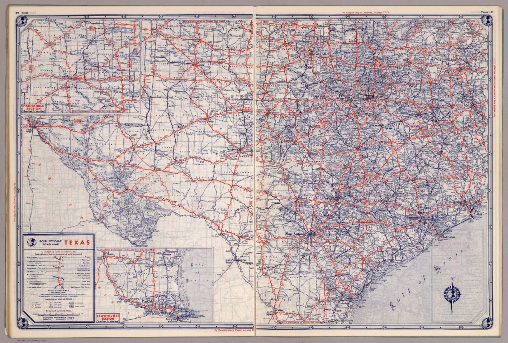 Rand Mcnally Map Of Texas | Business Ideas 2013 - Rand Mcnally Texas Road Map