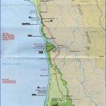 Redwood National Park Map California   Toursmaps ®   Redwood Park California Map