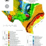 Regional Information | Ark La Tex Gem & Mineral Society   Gold Prospecting In Texas Map