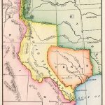 Republic Of Texas Stock Photos & Republic Of Texas Stock Images   Alamy   Republic Of Texas Map 1845