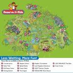 Reserve 'n' Ride System | Legoland California Resort   Legoland California Map