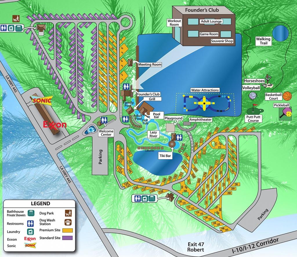 Reunion Resort Orlando Map : Most Beautiful Restaurants Nyc - Map Of Reunion Resort Florida