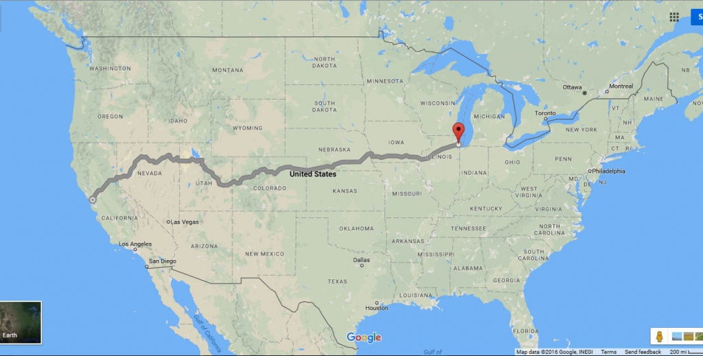 Review: Amtrak California Zephyr - Chicago To Emeryville - Labastravel - Amtrak California Zephyr Map