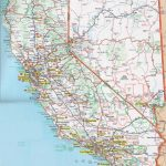 Road Map Of California Map With Cities California Nevada Map Image   Map Of California And Nevada