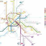 Rome Italy Metro Map | Woestenhoeve   Printable Rome Metro Map