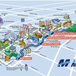 Route Map | Las Vegas Monorail   Printable Map Of Las Vegas Strip With Hotel Names