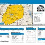 Rta Demographics | Ennis Tx | Economic Development Corp.   Ennis Texas Map