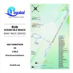Run Ocean Isle Beach Course Details   Coastal Race Productions - Printable Map Of Ocean Isle Beach Nc