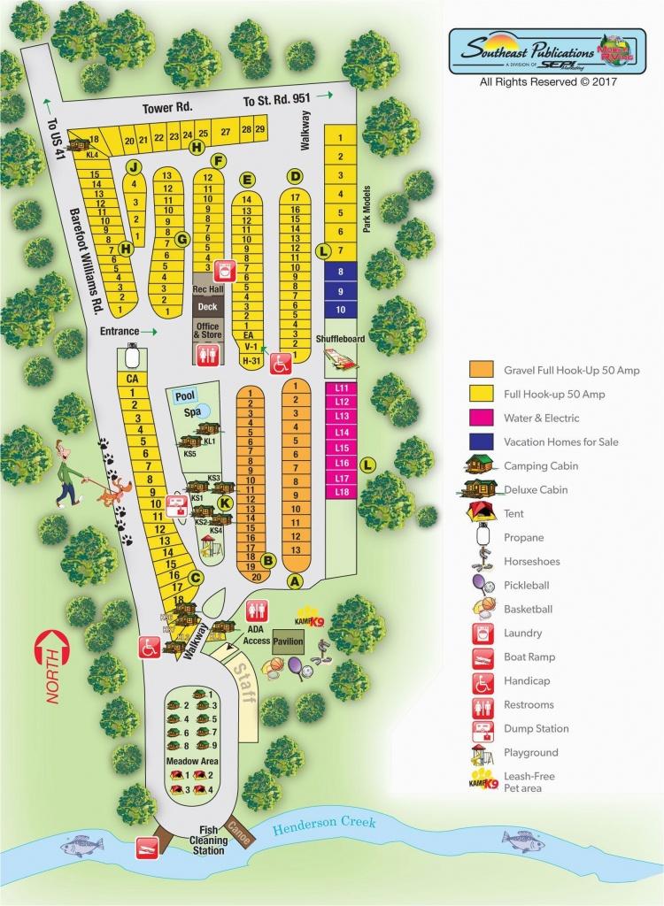 Rv Parks California Coast Map Rv Parks California Coast Map - Rv Parks California Map