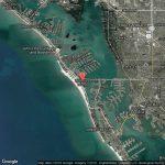 Rv Parks Near Treasure Island, Florida | Usa Today - Treasure Island Florida Map