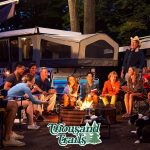 Rv Resorts In The Us   Rv Parks & Rv Campgrounds   Thousand Trails   Thousand Trails Florida Map