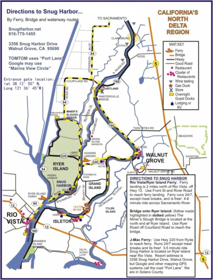 Walnut California Map