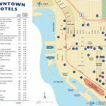 San Diego Maps | California, U.s. | Maps Of San Diego – Printable Map Of San Diego