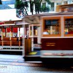 San Francisco Cable Car Guide | Map   Printable Map San Francisco Cable Car Routes