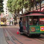 San Francisco Cable Car System   Wikipedia   Printable Map San Francisco Cable Car Routes