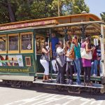 San Francisco's World Famous Cable Cars   Bay City Guide   San   Printable Map San Francisco Cable Car Routes