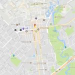 San Marcos Murals On Google Map | Texas Highways   Google Maps Spring Texas