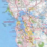 Sanfrancisco Bay Area And California Maps   English 4 Me 2   Printable Area Maps