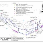 Sanibel Captiva Beach Parking Map | Restrooms | Beach Access | I   Road Map Of Sanibel Island Florida