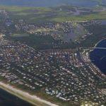 Sanibel Island Directions   Sanibel Island Map   Captiva Island Map   Road Map Of Sanibel Island Florida