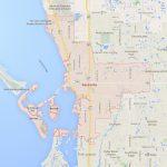 Sarasota Florida Map   Sarasota Florida Map Of Florida