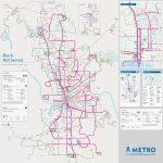 Schedules And Maps   Capital Metro   Austin Public Transit   Austin Texas Public Transportation Map