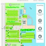 Sea Breeze Rv Resort   Seabreeze Florida Map