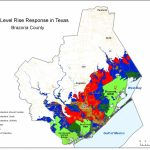Sea Level Rise Planning Maps: Likelihood Of Shore Protection In Florida - Alvin Texas Map