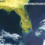 Sea Level Waters Rising In Florida Because Of Climate Change?   Youtube   Florida Water Rising Map