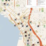 Seattle Printable Tourist Map | Free Tourist Maps ✈ | Seattle   Seattle Tourist Map Printable