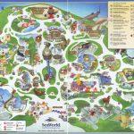 Seaworld Map ~ Elamp   Printable Sea World San Diego Map