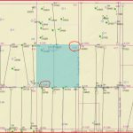 Section 416, Block D, John H Gibson Survey   Yoakum County, Tx   Yoakum County Texas Map