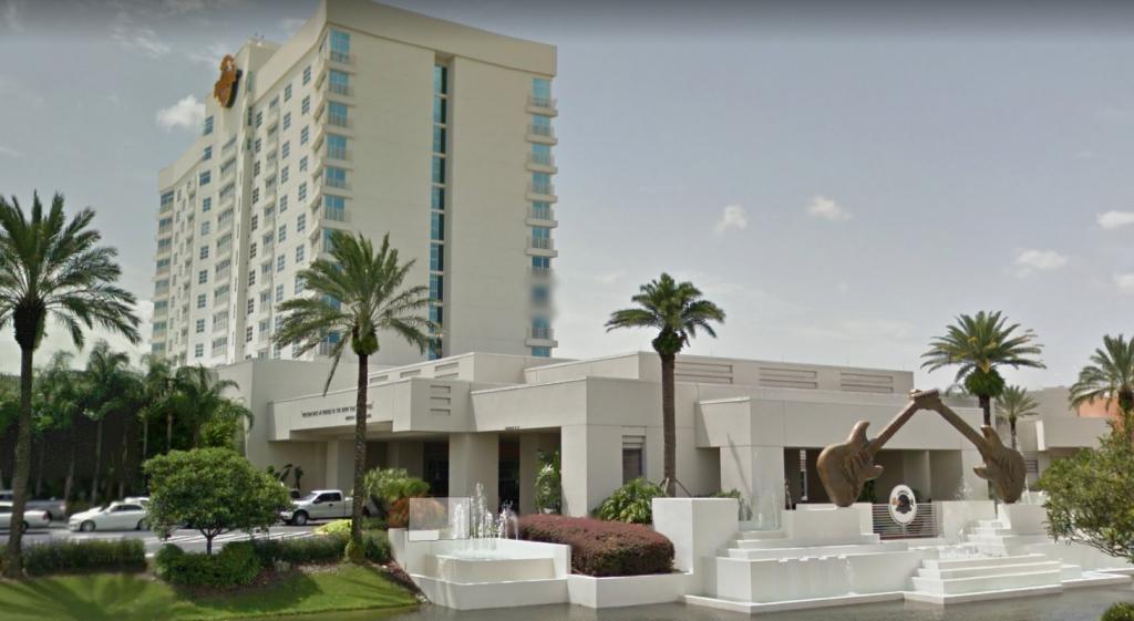 Seminole Casinos Getting Rid Of Plastic Straws | Wusf News - Map Of Seminole Casinos In Florida